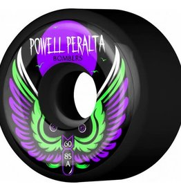 POWELL POWELL BOMBER WHEELS 60