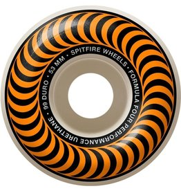 SPITFIRE SPITFIRE FORMULA FOUR CLASSICS 53MM WHEELS