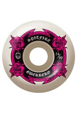 SPITFIRE SPITFIRE GUERRERO LIFER 54MM WHEELS