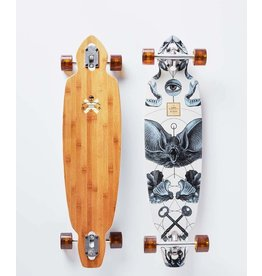 ARBOR ARBOR MINDSTATE BAMBOO LONGBOARD