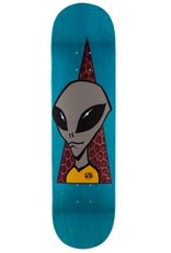 ALIEN WORKSHOP ALIEN WORKSHOP VISITOR DECK 8.25
