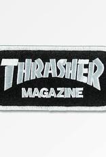 THRASHER THRASHER MAG PATCH