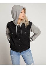 VOLCOM VOLCOM SEA ENEMY JACKET