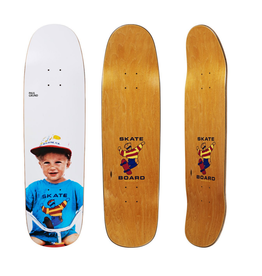 POLAR POLAR PAUL GRUND KIDDO DECK 8.625 SHAPED
