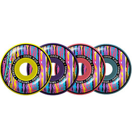 SPITFIRE SPITFIRE ISHOD JUICY MASHUP 54MM WHEELS