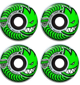 SPITFIRE SPITFIRE 80HD CHARGERS CLEAR GREEN 56