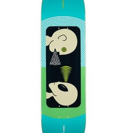 ALIEN WORKSHOP ALIEN WORKSHOP MIND CONTROL 8.375 DECK
