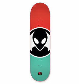 ALIEN WORKSHOP ALIEN WORKSHOP DOT LOGO 7.875 DECK
