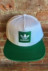 ADIDAS ADIDAS 2 TONE SNAPBACK GREEN/WHITE