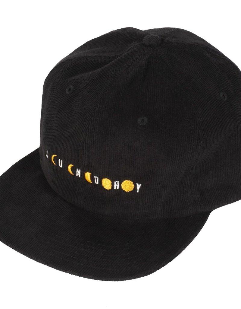 SUNDAY SUNDAY PHASED CORDUROY HAT