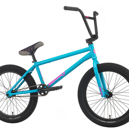 "SUNDAY 2020 SUNDAY FORECASTER 20.5"" (ROSS) GLOSS OCEAN BLUE"