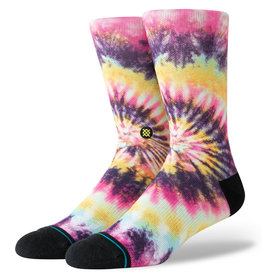 STANCE STANCE SATURN RAINBOW MULTI SOCK LARGE