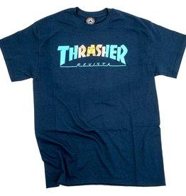 THRASHER THRASHER ARGENTINA S/S TEE