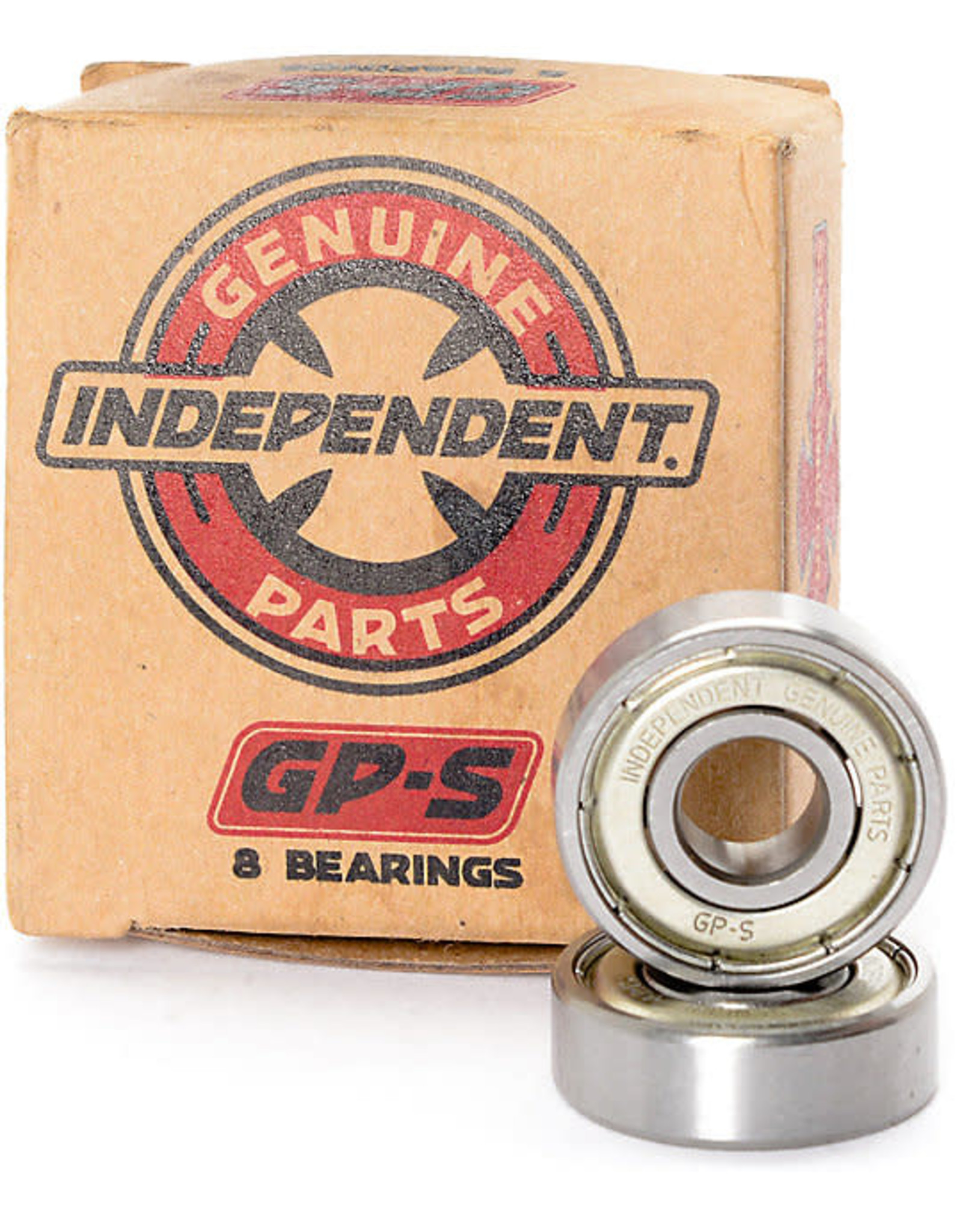 INDY PP BEARINGS