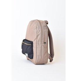 HERSCHEL HERSCHEL SETTLEMENT BACKPACK BLK SADLE