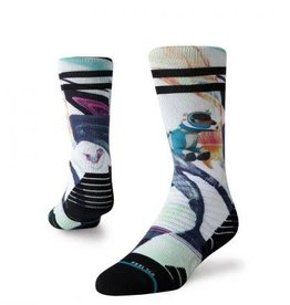 STANCE STANCE ASTRODOG WOMENS SOCK SMALL