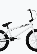 "SUBROSA SUBROSA 2020 TIRO GLOSS WHITE 20.5"" BIKE"