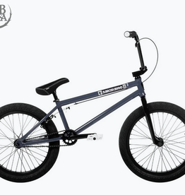 "SUBROSA SUBROSA 2020 TIRO XL GLOSS GRAY 21"" BIKE"