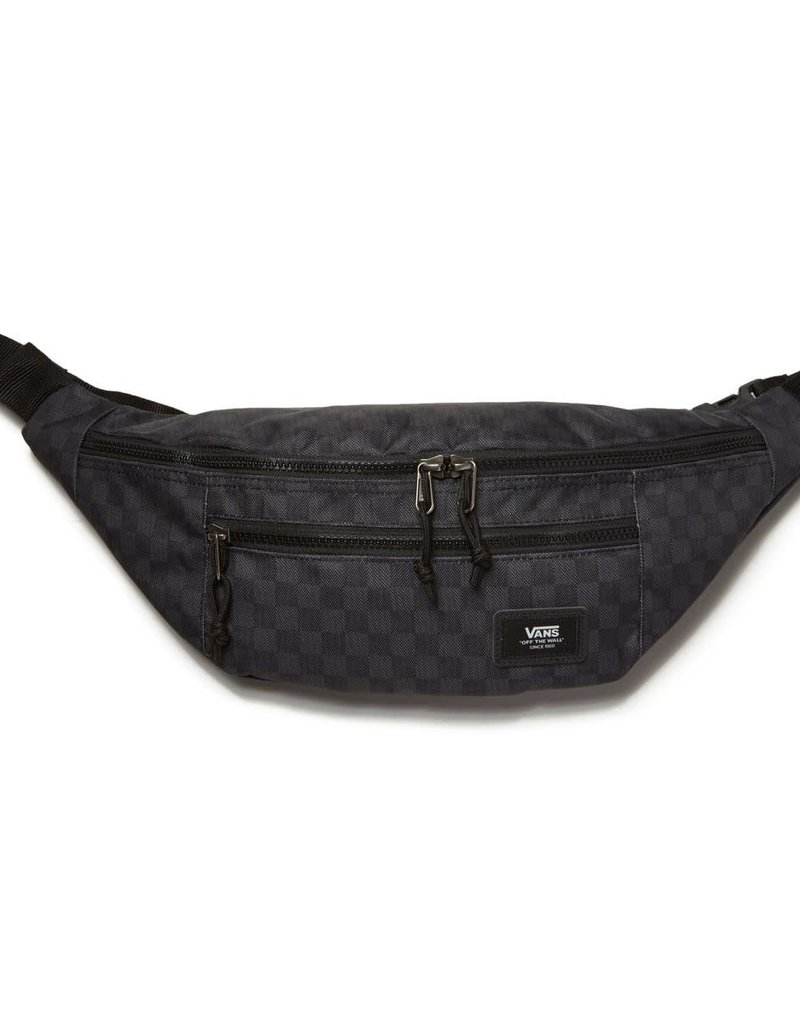 VANS VANS WARD CROSS BODY BAG FANNY PACK