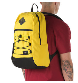 VANS VANS SNAG PLUS BACKPACK SULPHUR