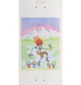 BAKER BAKER TYSON JOLLY MAN 8.5 DECK