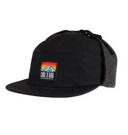 COAL COAL 686 PARADISE CAP BLACK