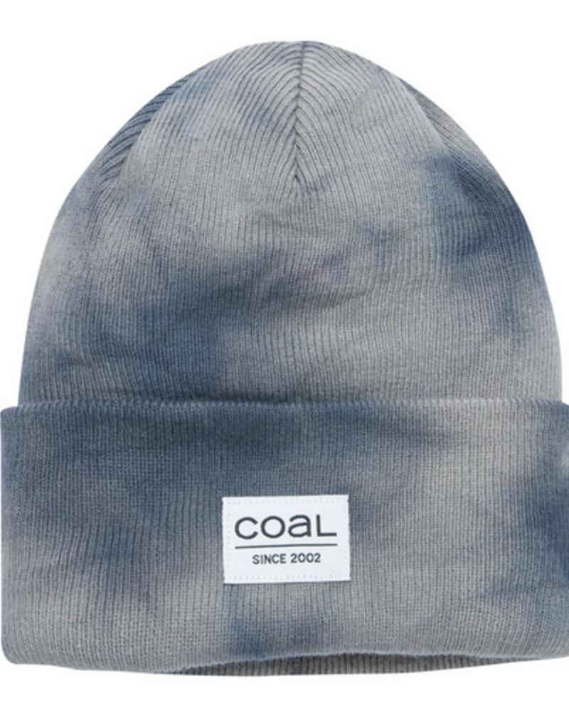 COAL COAL STANDARD TIE DYE BEANIE GREY