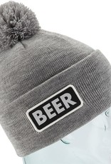 COAL COAL THE VICE BEANIE GREY BEER