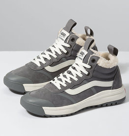 VANS Copy of VANS ULTRARANGE HI DL PORTABELLA EBONY