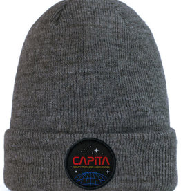 CAPITA CAPITA SPACE BEANIE GREY
