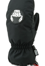 CRAB GRAB CRAB GRAB YOUTH MICRO MITTEN