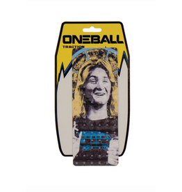 ONE BALL JAY ONE BALL JAY FAST TIMES TRACTION STOMP PAD