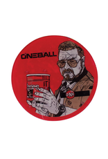 ONE BALL JAY ONE BALL JAY WALTER TRACTION STOMP PAD