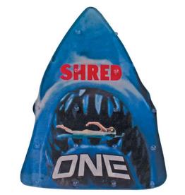ONE BALL JAY ONE BALL JAY SHRED SHARK TRACTION STOMP PAD