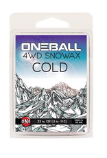 ONE BALL JAY ONE BALL JAY 4WD SNOWAX 165G COLD