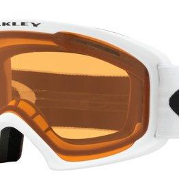 OAKLEY OAKLEY O FRAME 2.0 PRO XL WHITE W/ PERSIMMON AND DARK LENS