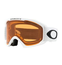 OAKLEY OAKLEY O FRAME 2.0 PRO XL WHITE W/ PERSIMMON AND DARK LENS