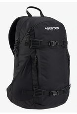 BURTON BURTON DAY HIKER 25L BACKPACK TRUE BLACK
