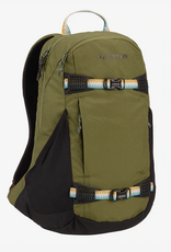 BURTON BURTON DAY HIKER 25L BACKPACK MARTINI OLIVE TRIPLE RIPSTOP