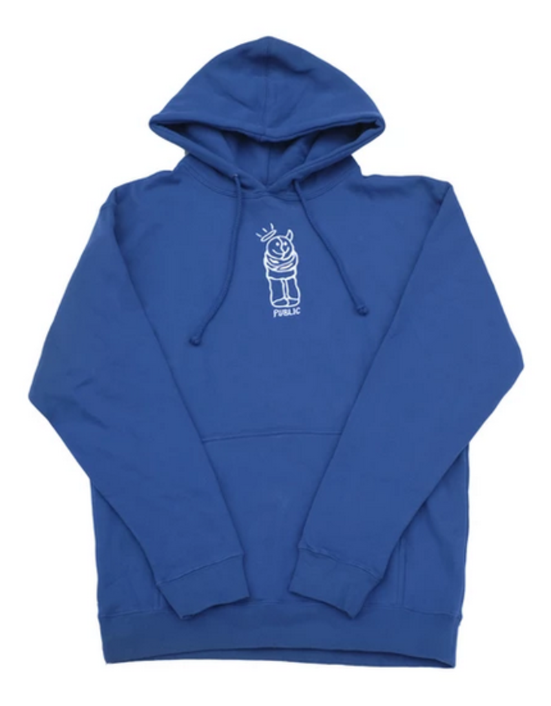 PUBLIC PUBLIC THERAPY HOODIE