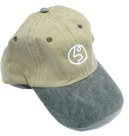 PUBLIC PUBLIC CLASSIC CAP TAN