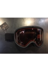 ELECTRIC ELECTRIC GOGGLE CHARGER XL MATTE BLACK BROSE + YELLOW