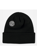 ELECTRIC ELECTRIC WATCHMEN BEANIE BLACK