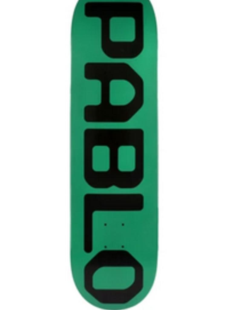 GX1000 GX100O PABLO DECK