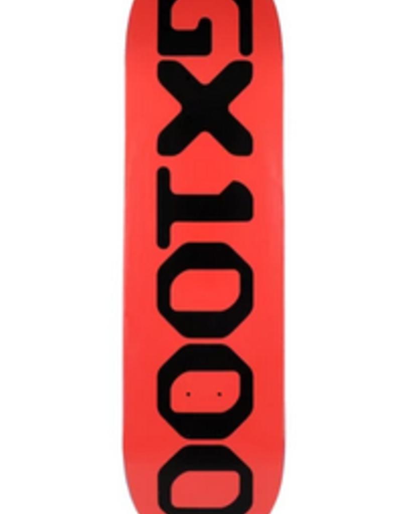 GX1000 GX1000 OG LOGO DECK