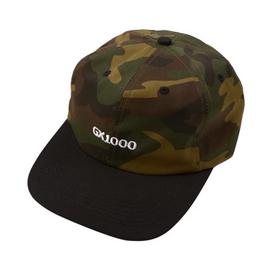 GX1000 GX1000 OG LOGO HAT CAP CAMO