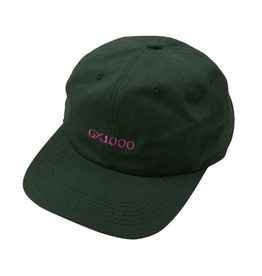 GX1000 GX1000 OG LOGO HAT CAP GREEN