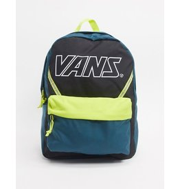 VANS VANS OLD SKOOL PLUS BACKPACK PACK STARGAZER