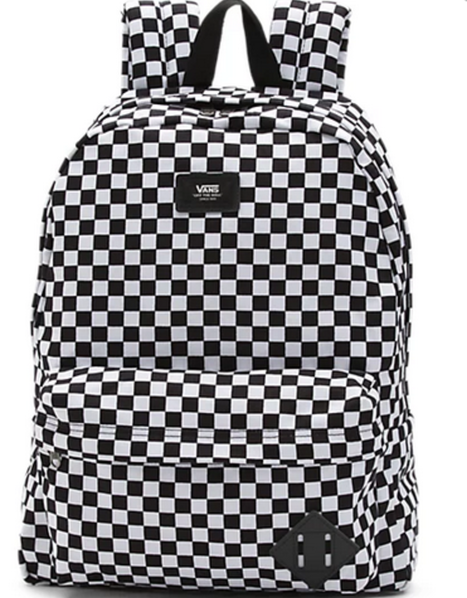 VANS VANS OLD SKOOL III BACKPACK CHECKERBOARD