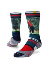 STANCE STANCE GOLDEN BEAR 2 JACK NICKLAUS SOCK LARGE